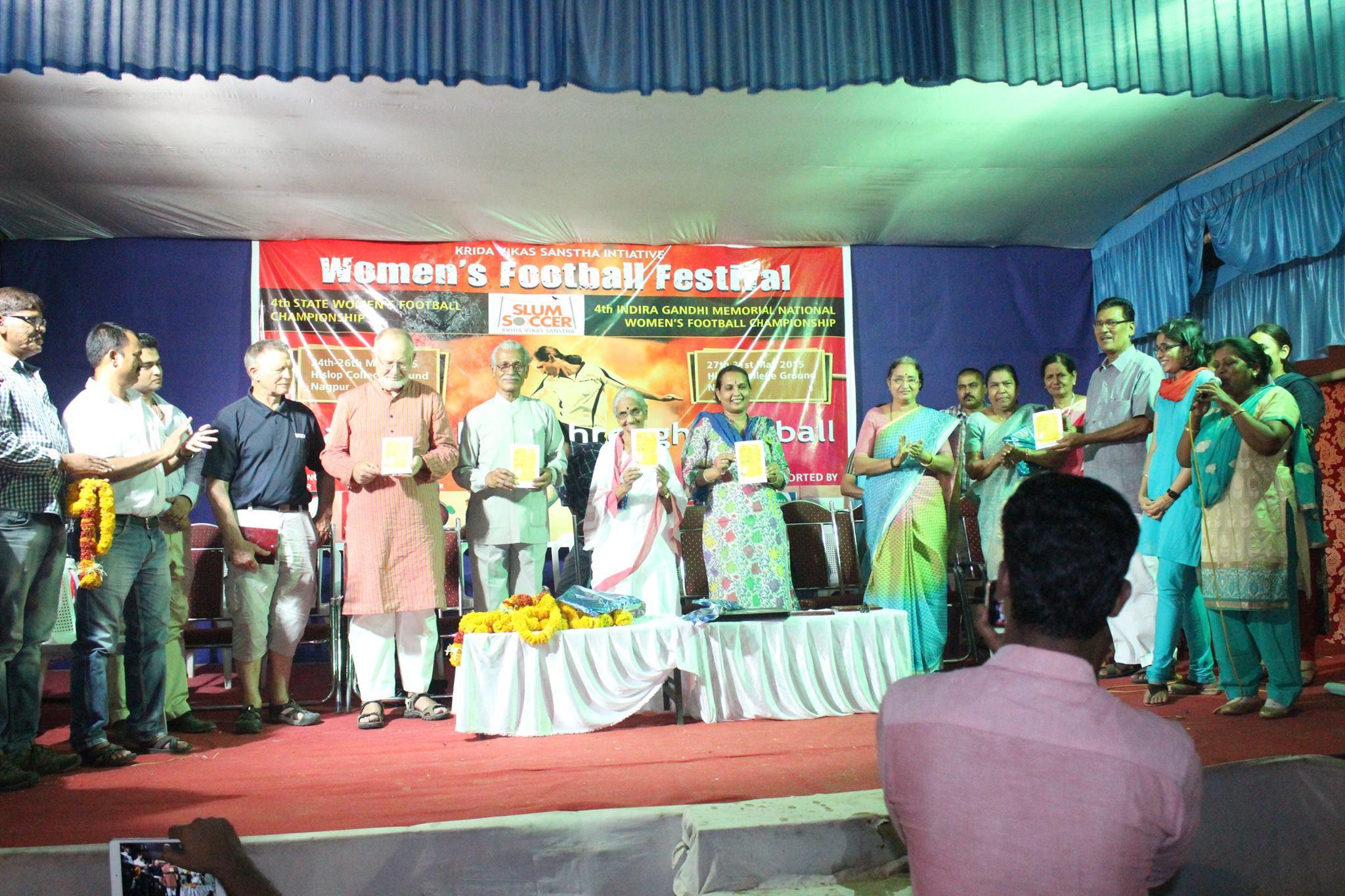 Book Launch of Shalini Prema Umachandran